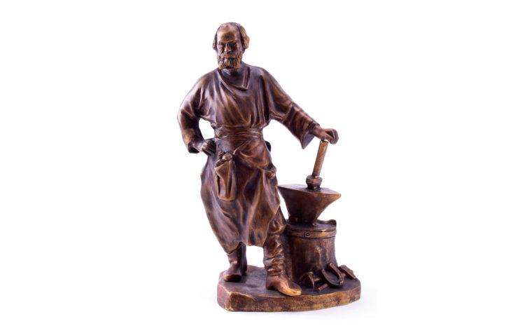 Blacksmith (Theodore Joseph Napoleon-Jacques)